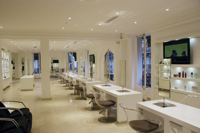Salon Premium Biguine PARIS PARIS JOURDAIN